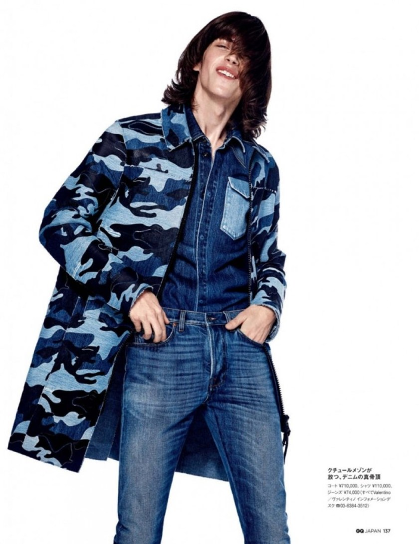 GQ JAPAN Denim by Giampaolo Sgura. June 2016, www.imageamplified.com, Image Amplified (7)