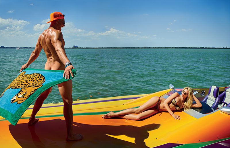 GQ MAGAZINE Rob Gronkowski & Hailey Clauson by Peggy Sirota. June 2016, www.imageamplified.com, Image Amplified (1)