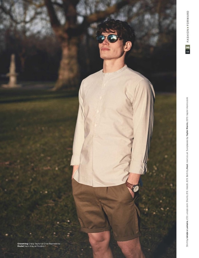 GQ UK Sam Way by Olly Burn. Grace Gilfeather, June 2016, www.imageamplified.com, Image Amplified (9)
