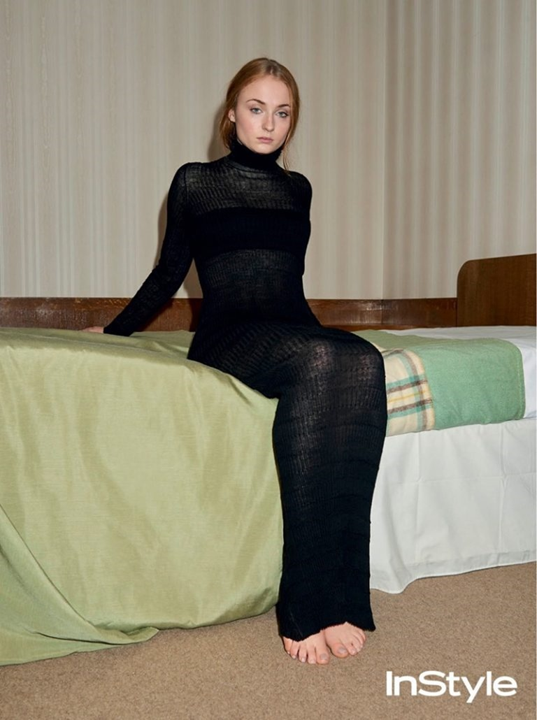 INSTYLE UK Sophie Turner by Tung Walsh. July 2016, www.imageamplified.com, Image Amplified (4)