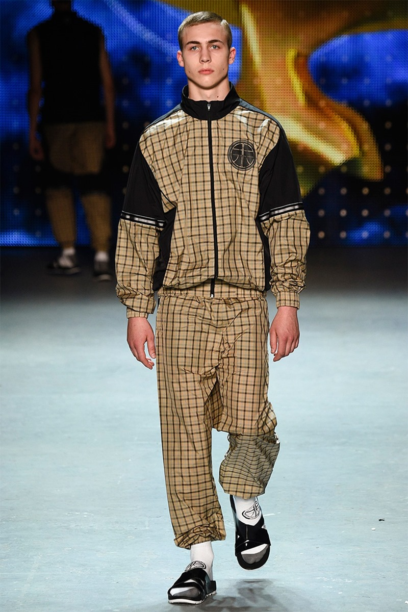 LONDON COLLECTIONS MEN Astrid Andersen Spring 2017. www.imageamplified.com, Image Amplified (18)
