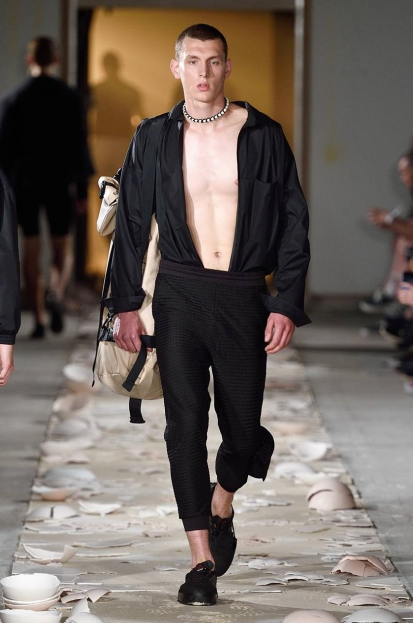LONDON COLLECTIONS MEN Cottweiiler Spring 2017. www.imageamplified.com, Image Amplified (7)