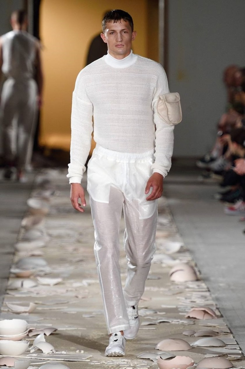 LONDON COLLECTIONS MEN Cottweiiler Spring 2017. www.imageamplified.com, Image Amplified (9)