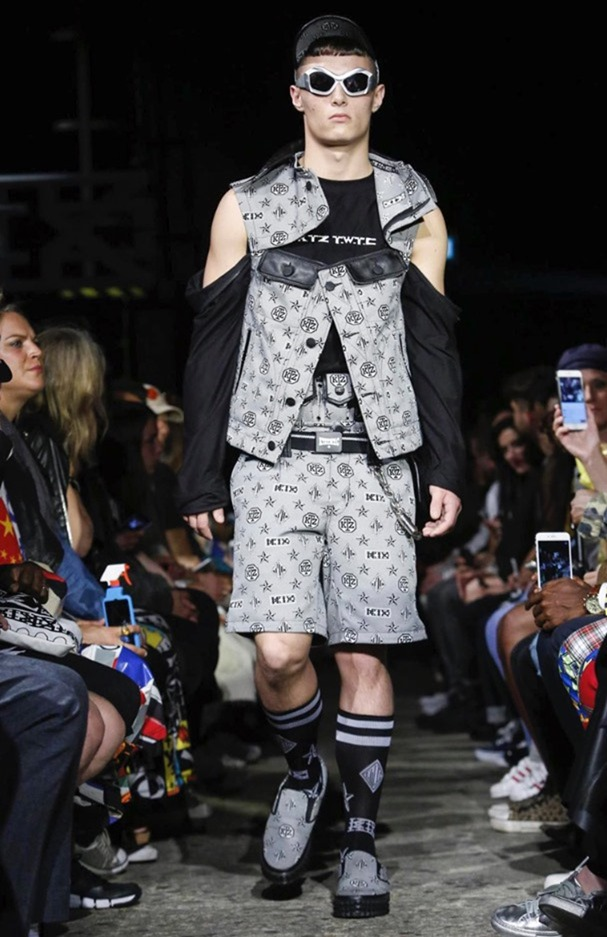 LONDON COLLECTIONS MEN KTZ Spring 2017. www.imageamplified.com, Image Amplified (12)
