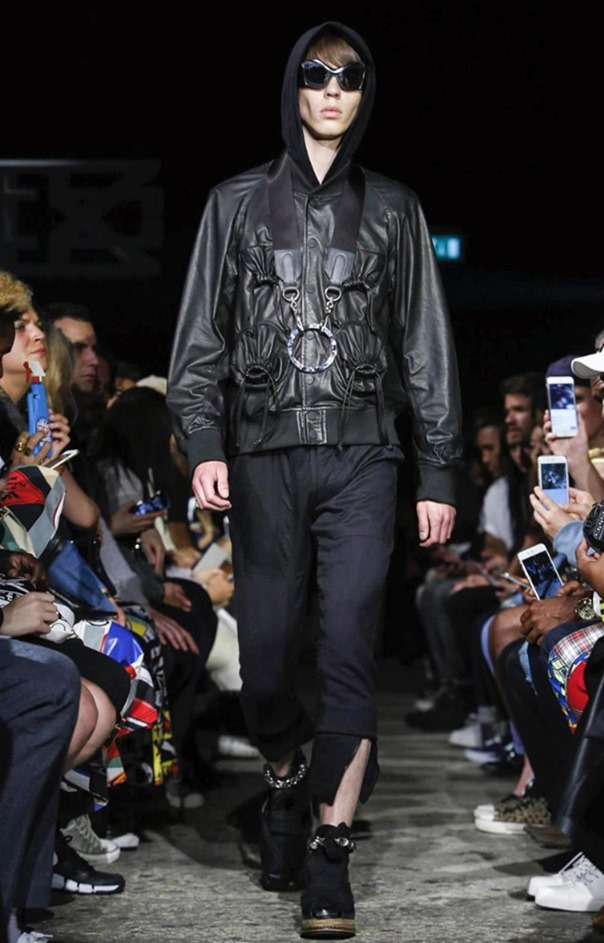 LONDON COLLECTIONS MEN KTZ Spring 2017. www.imageamplified.com, Image Amplified (28)