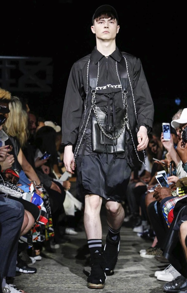 LONDON COLLECTIONS MEN KTZ Spring 2017. www.imageamplified.com, Image Amplified (34)