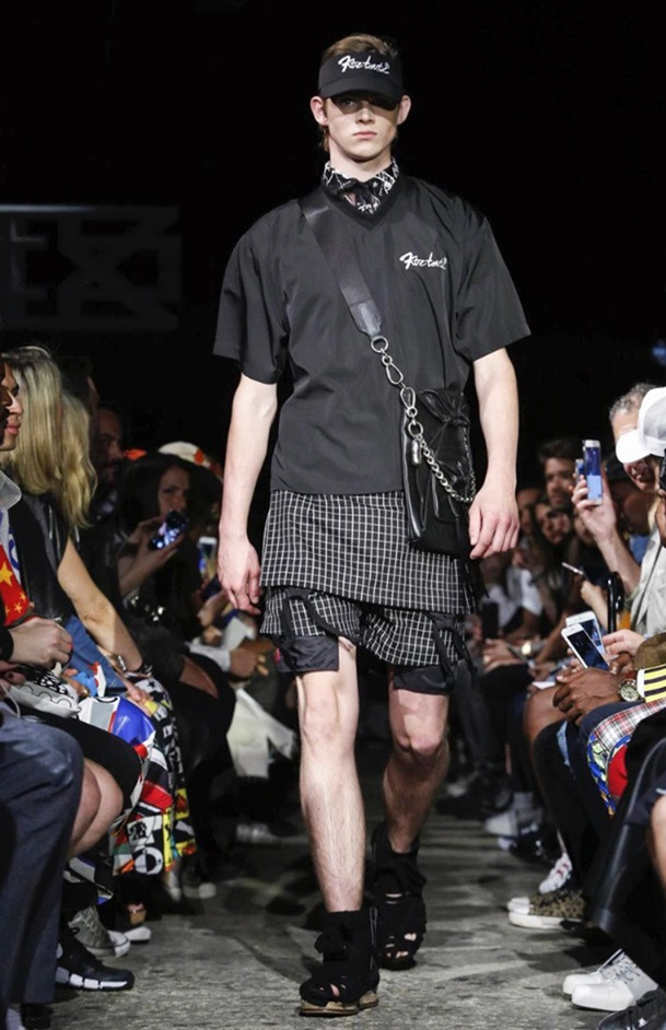 LONDON COLLECTIONS MEN KTZ Spring 2017. www.imageamplified.com, Image Amplified (35)