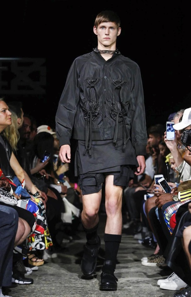 LONDON COLLECTIONS MEN KTZ Spring 2017. www.imageamplified.com, Image Amplified (37)