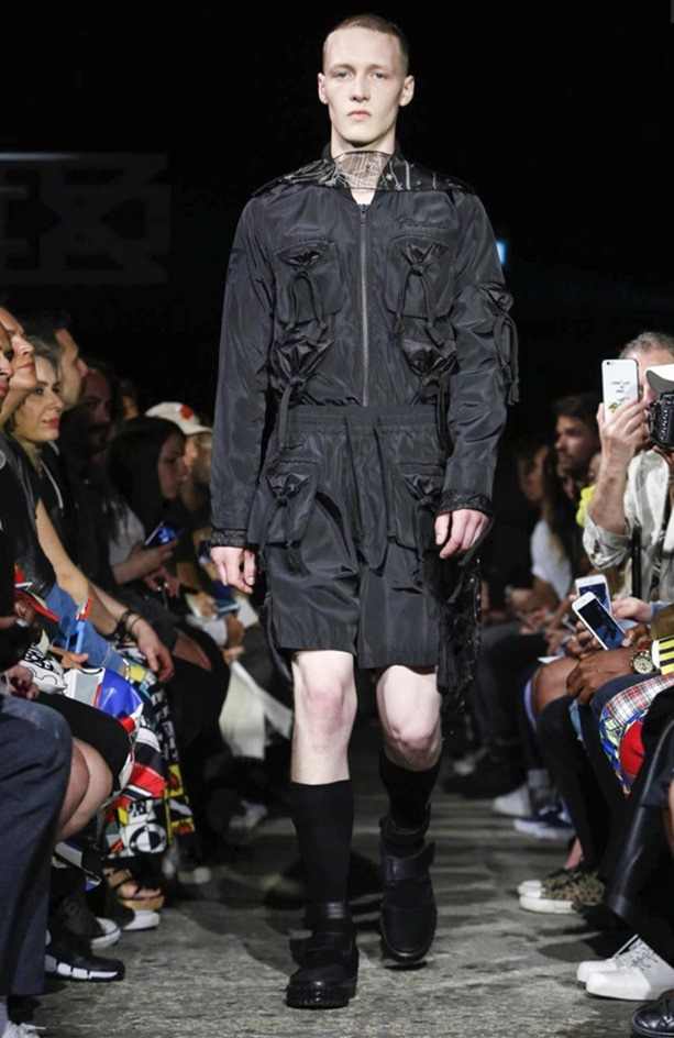 LONDON COLLECTIONS MEN KTZ Spring 2017. www.imageamplified.com, Image Amplified (40)
