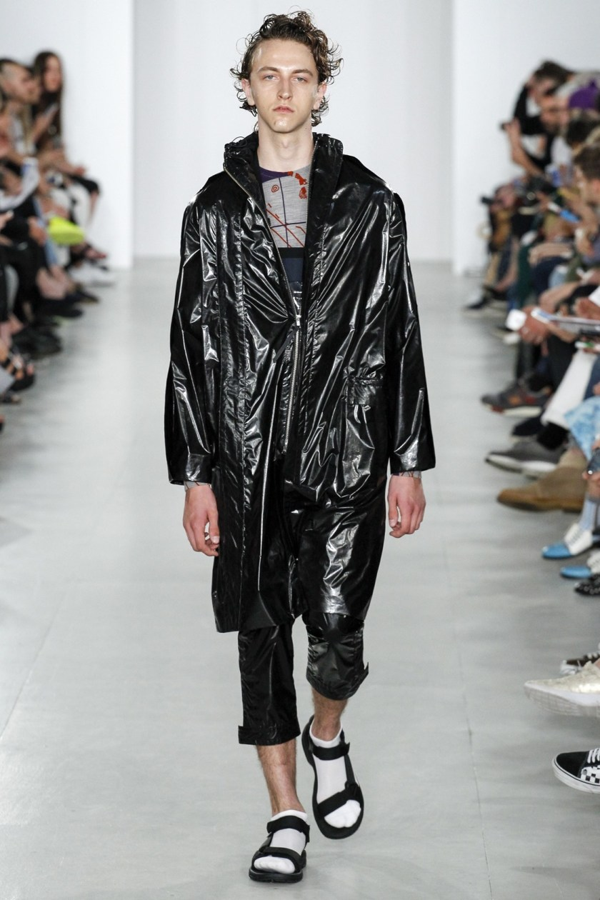 LONDON COLLECTIONS MEN Lou Dalton Spring 2017. www.imageamplified.com, Image Amplified (1)