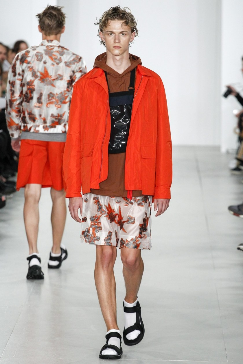 LONDON COLLECTIONS MEN Lou Dalton Spring 2017. www.imageamplified.com, Image Amplified (13)