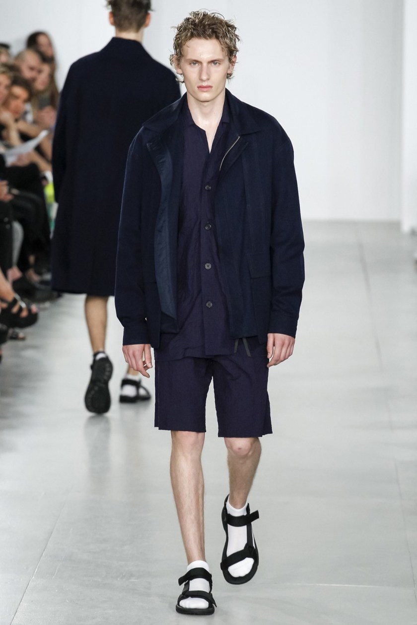 LONDON COLLECTIONS MEN Lou Dalton Spring 2017. www.imageamplified.com, Image Amplified (5)