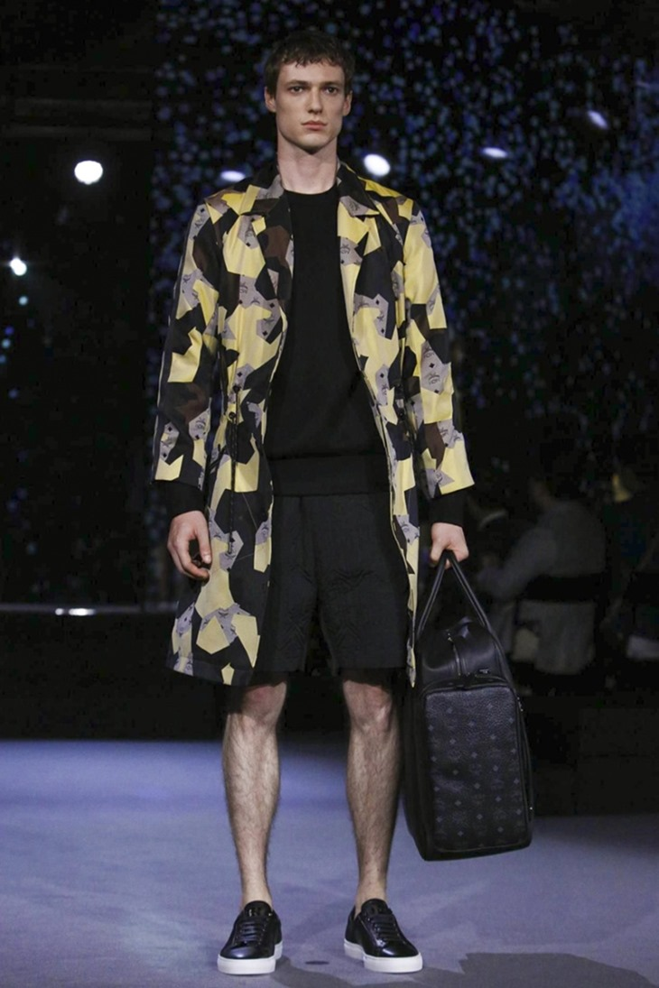 LONDON COLLECTIONS MEN MCM x Christopher Raeburn Spring 2017. www.imageamplified.com, Image Amplified (5)