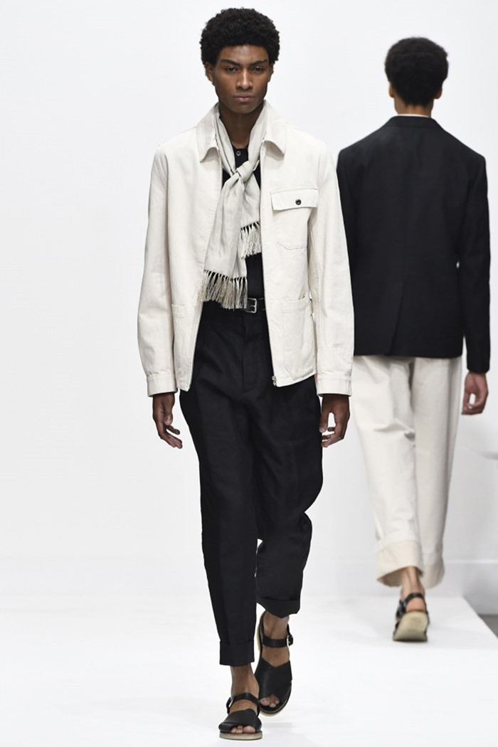 LONDON COLLECTIONS MEN Margaret Howell Spring 2017. www.imageamplified.com, Image Amplified (14)