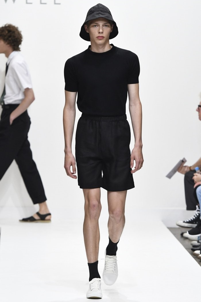 LONDON COLLECTIONS MEN Margaret Howell Spring 2017. www.imageamplified.com, Image Amplified (17)