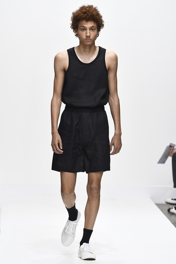 LONDON COLLECTIONS MEN Margaret Howell Spring 2017. www.imageamplified.com, Image Amplified (18)