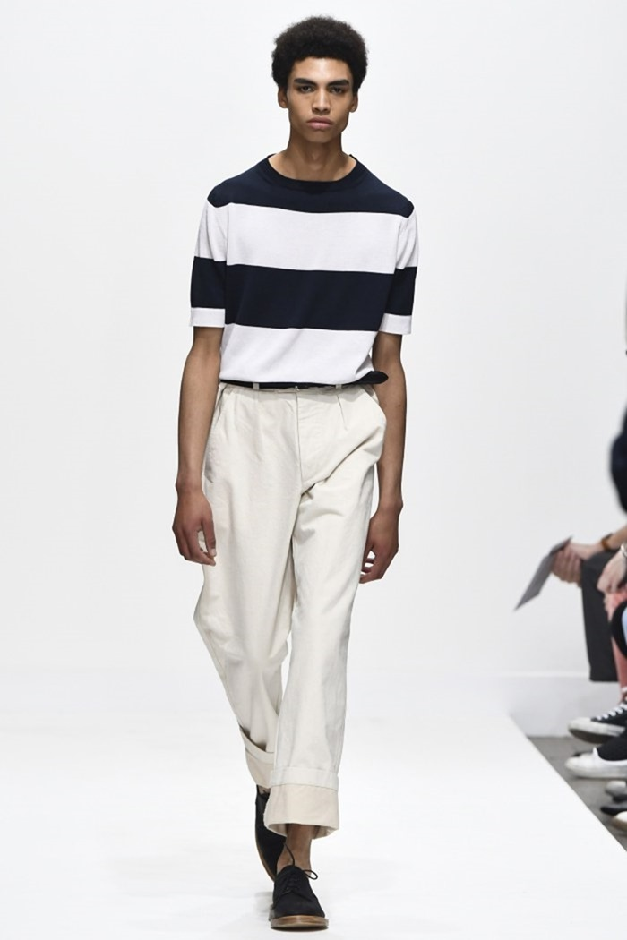 LONDON COLLECTIONS MEN Margaret Howell Spring 2017. www.imageamplified.com, Image Amplified (28)