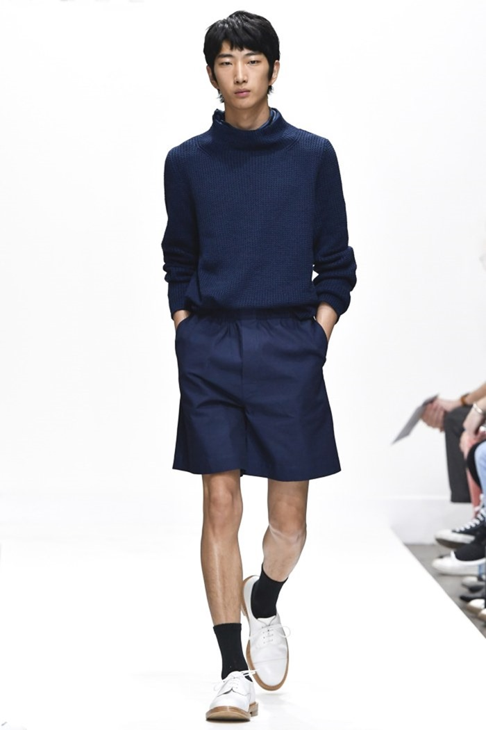 LONDON COLLECTIONS MEN Margaret Howell Spring 2017. www.imageamplified.com, Image Amplified (29)