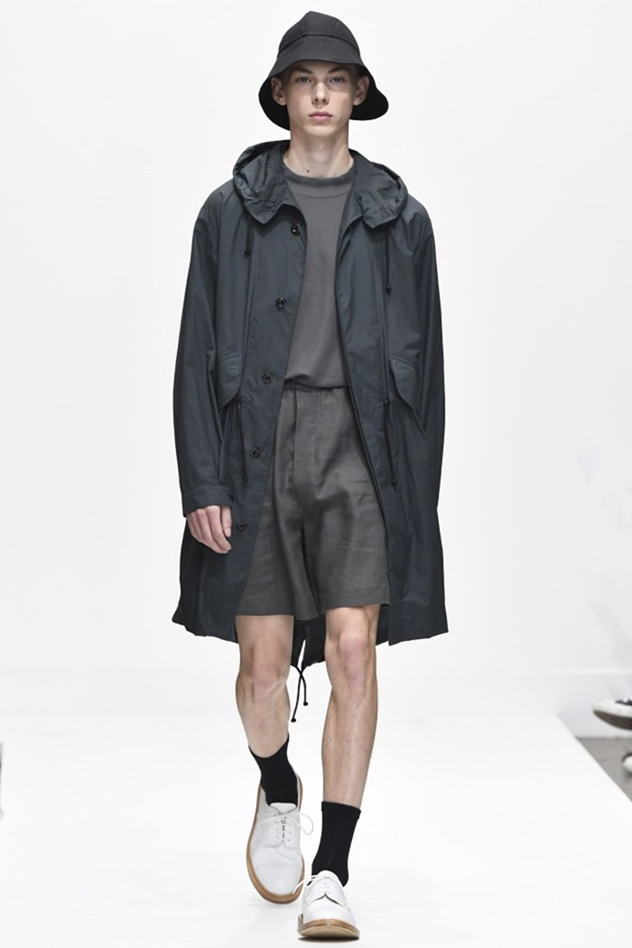 LONDON COLLECTIONS MEN Margaret Howell Spring 2017. www.imageamplified.com, Image Amplified (5)