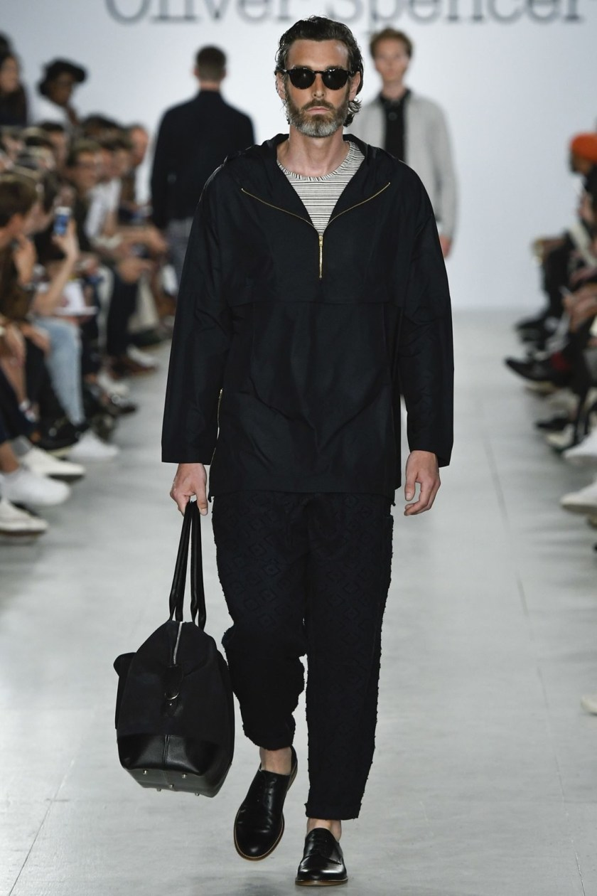 LONDON COLLECTIONS MEN Oliver Spencer Spring 2017. www.imageamplified.com, Image Amplified (18)