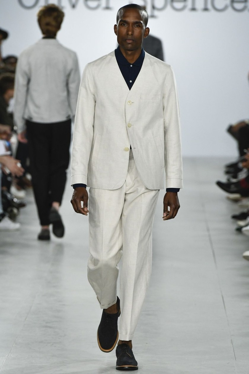 LONDON COLLECTIONS MEN Oliver Spencer Spring 2017. www.imageamplified.com, Image Amplified (21)
