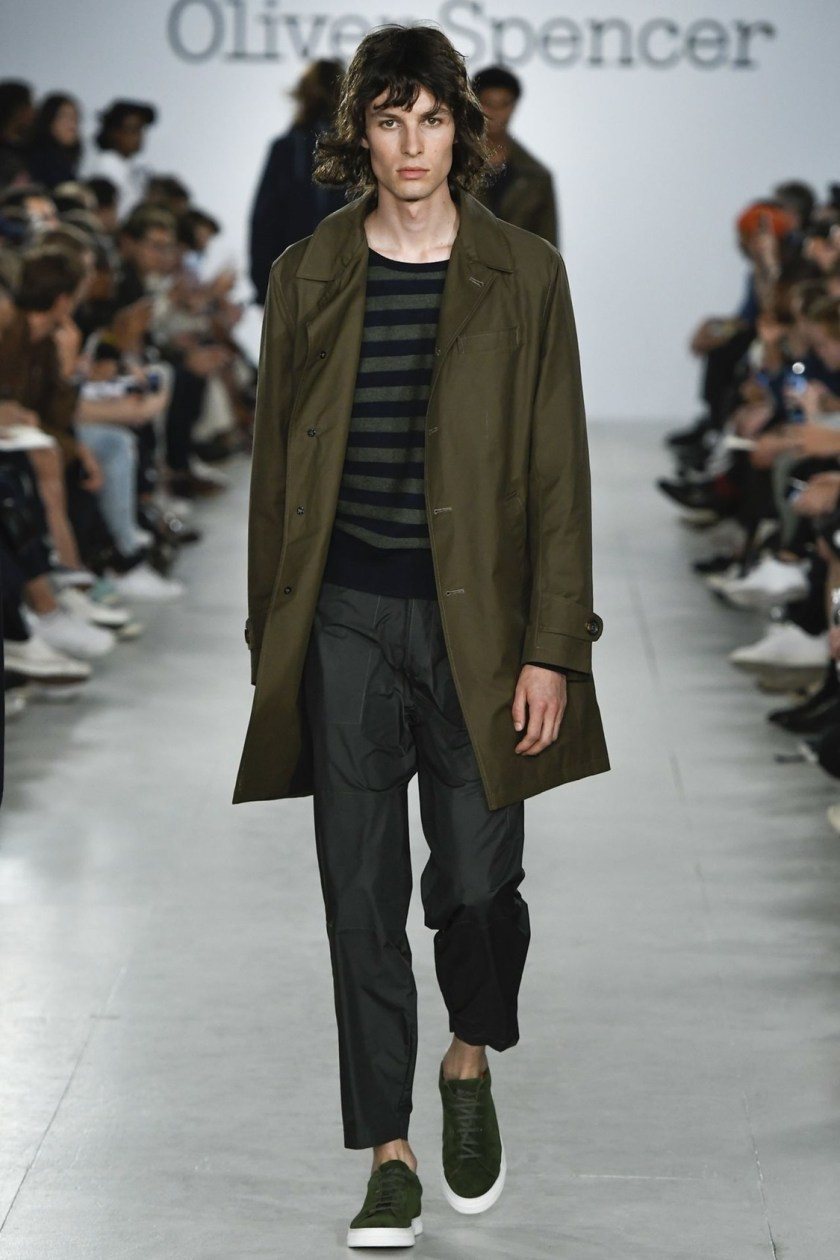LONDON COLLECTIONS MEN Oliver Spencer Spring 2017. www.imageamplified.com, Image Amplified (9)