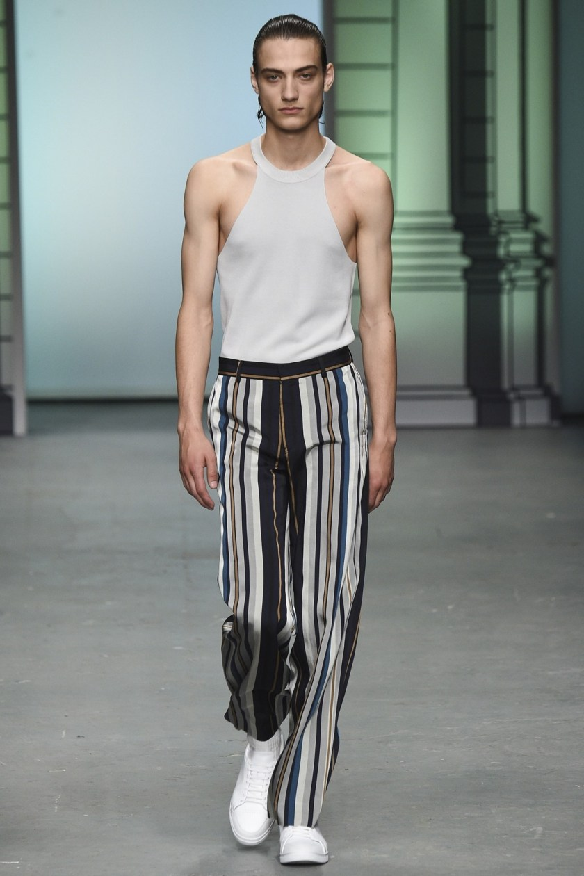 LONDON COLLECTIONS MEN Tiger of Sweden Spring 2017. www.imageamplified.com, Image Amplified (16)