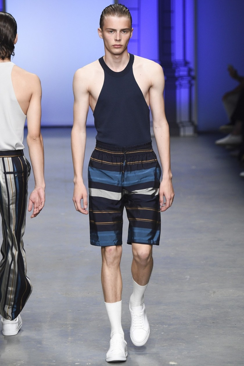 LONDON COLLECTIONS MEN Tiger of Sweden Spring 2017. www.imageamplified.com, Image Amplified (17)