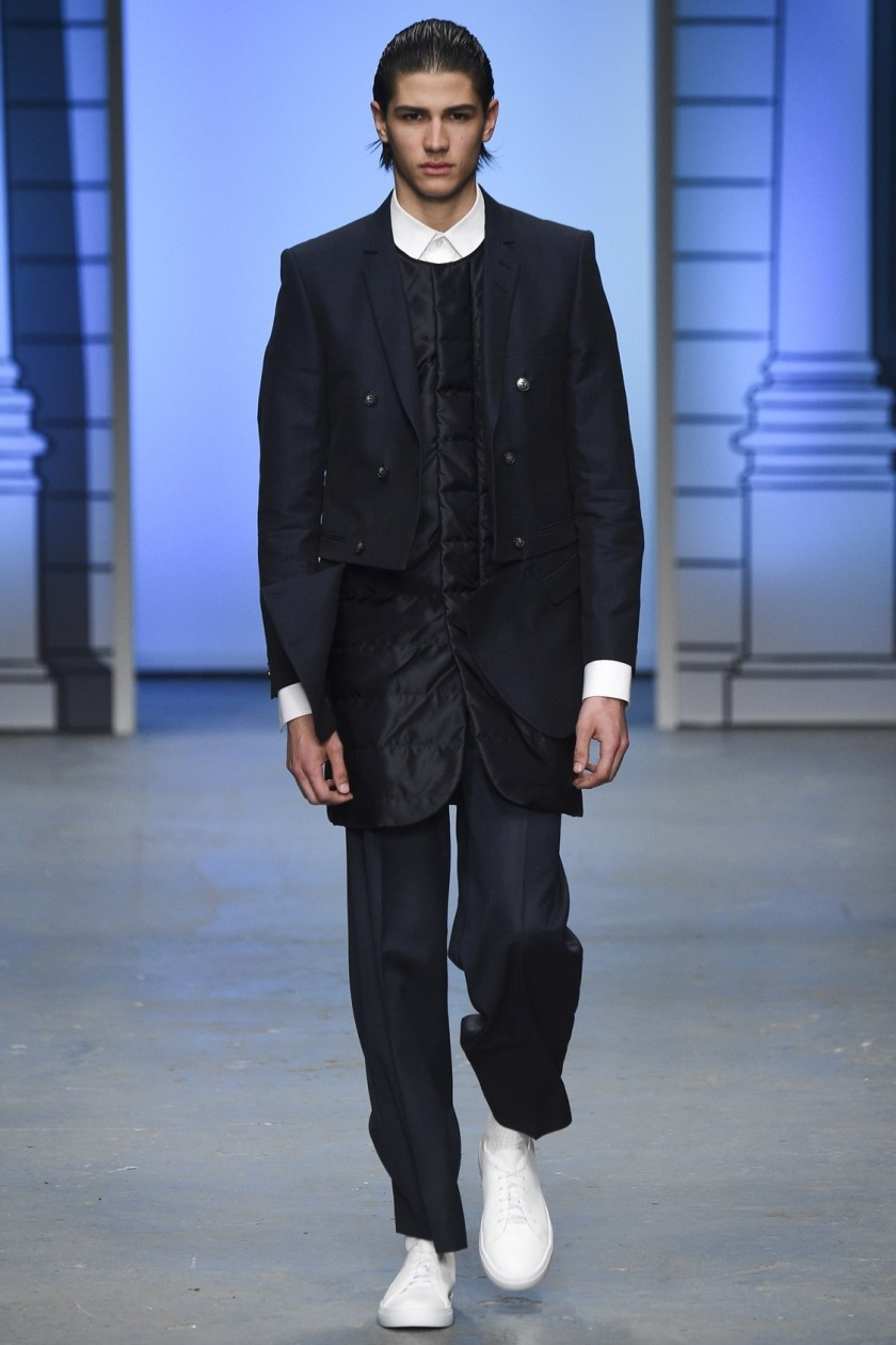 LONDON COLLECTIONS MEN Tiger of Sweden Spring 2017. www.imageamplified.com, Image Amplified (20)