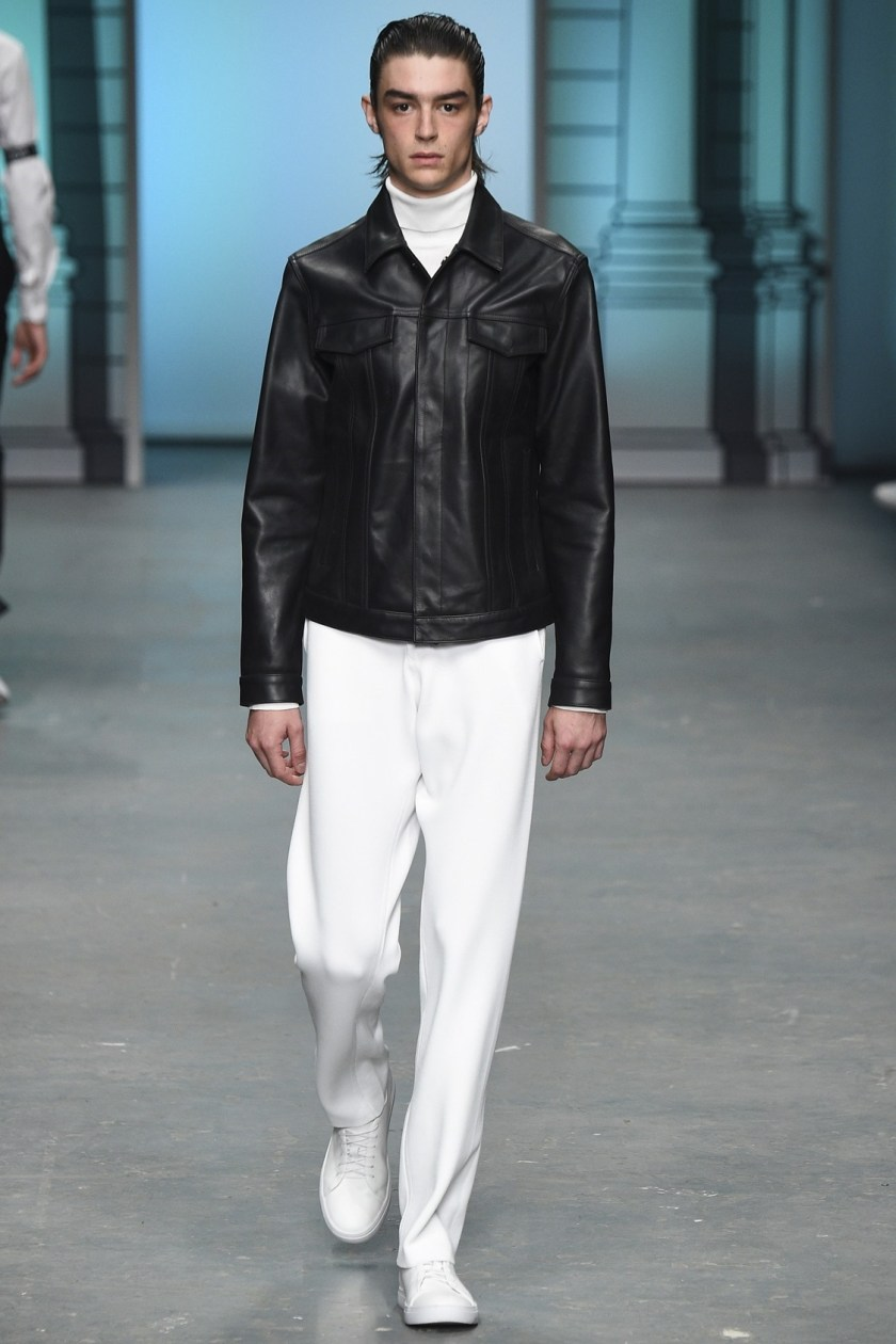 LONDON COLLECTIONS MEN Tiger of Sweden Spring 2017. www.imageamplified.com, Image Amplified (23)
