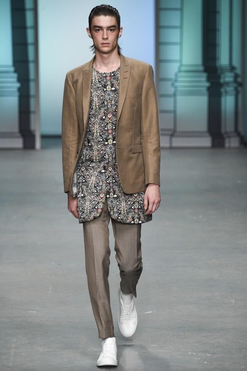 LONDON COLLECTIONS MEN Tiger of Sweden Spring 2017. www.imageamplified.com, Image Amplified (7)