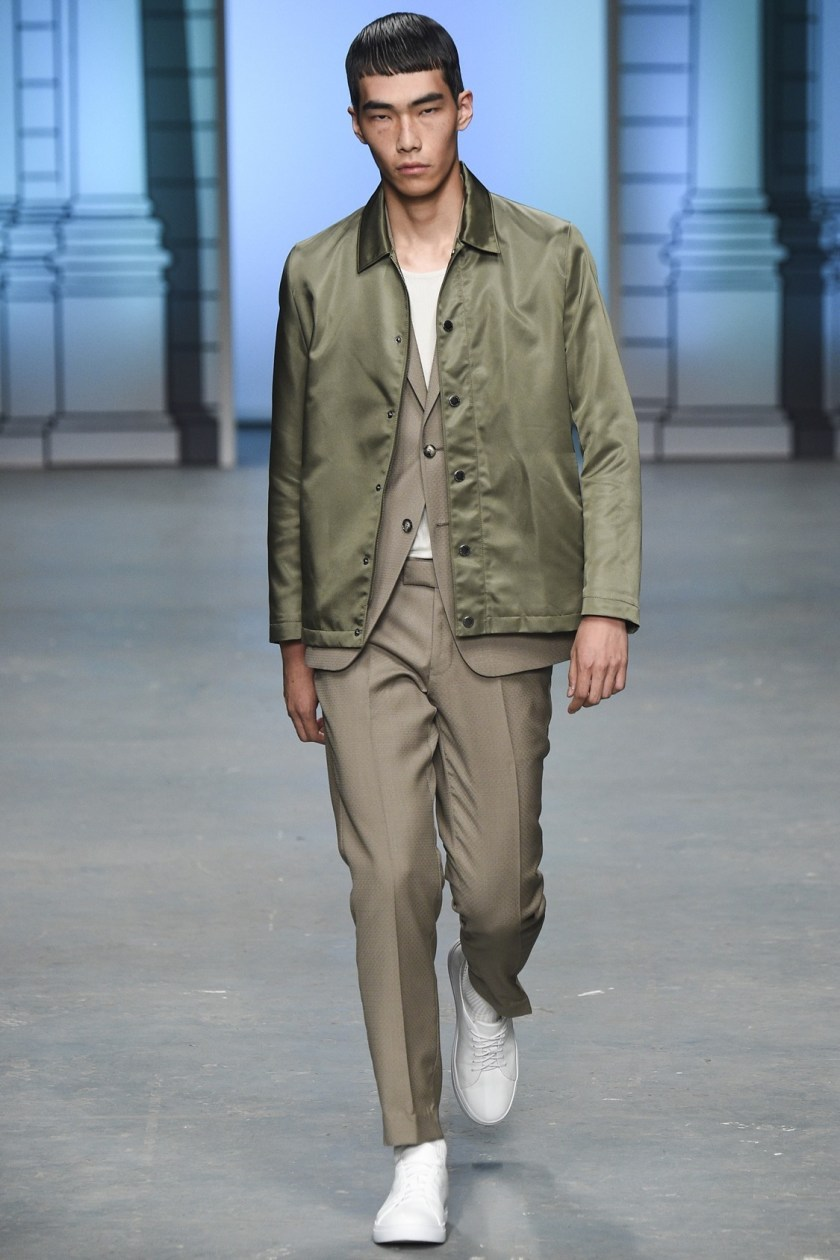 LONDON COLLECTIONS MEN Tiger of Sweden Spring 2017. www.imageamplified.com, Image Amplified (9)
