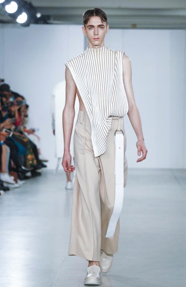 LONDON COLLECTIONS MEN XIMONLEE Spring 2017. www.imageamplified.com, Image Amplified (21)