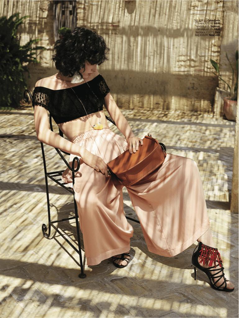 LOOK MAGAZINE Marta del Cano by Chloe Jackson. Emma Jones, May 2016, www.imageamplified.com, Image amplified (5)