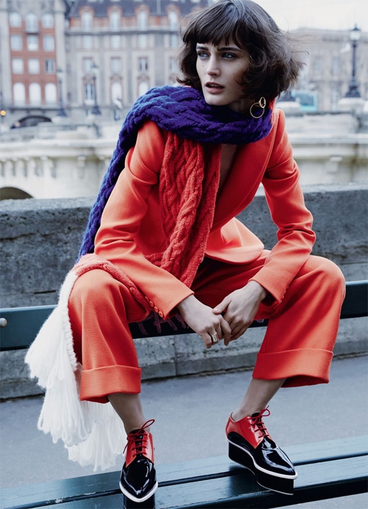 MARIE CLAIRE UK Sibui Nazarenko by David Roemer. Jayne Pickering, July 2016, www.imageamplified.com, Image Amplified (3)