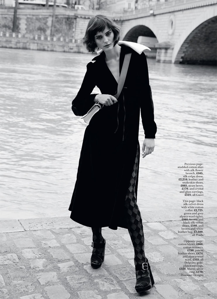 MARIE CLAIRE UK Sibui Nazarenko by David Roemer. Jayne Pickering, July 2016, www.imageamplified.com, Image Amplified (4)