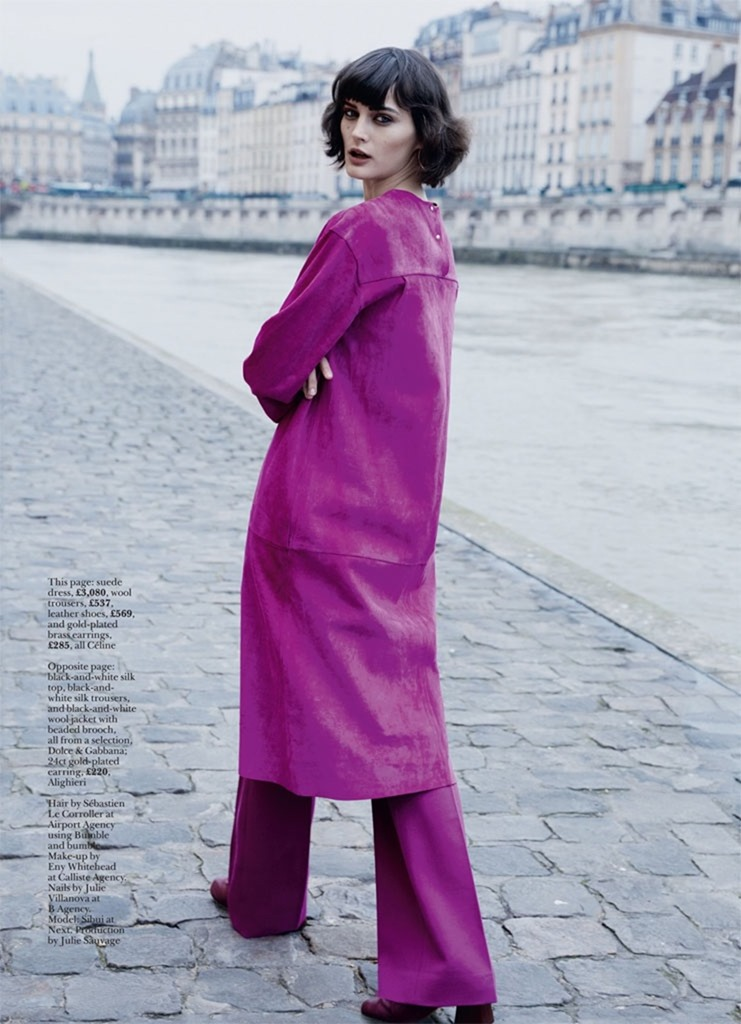 MARIE CLAIRE UK Sibui Nazarenko by David Roemer. Jayne Pickering, July 2016, www.imageamplified.com, Image Amplified (11)