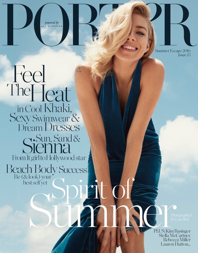 porter magazine sienna miller by cass bird image amplified. Black Bedroom Furniture Sets. Home Design Ideas