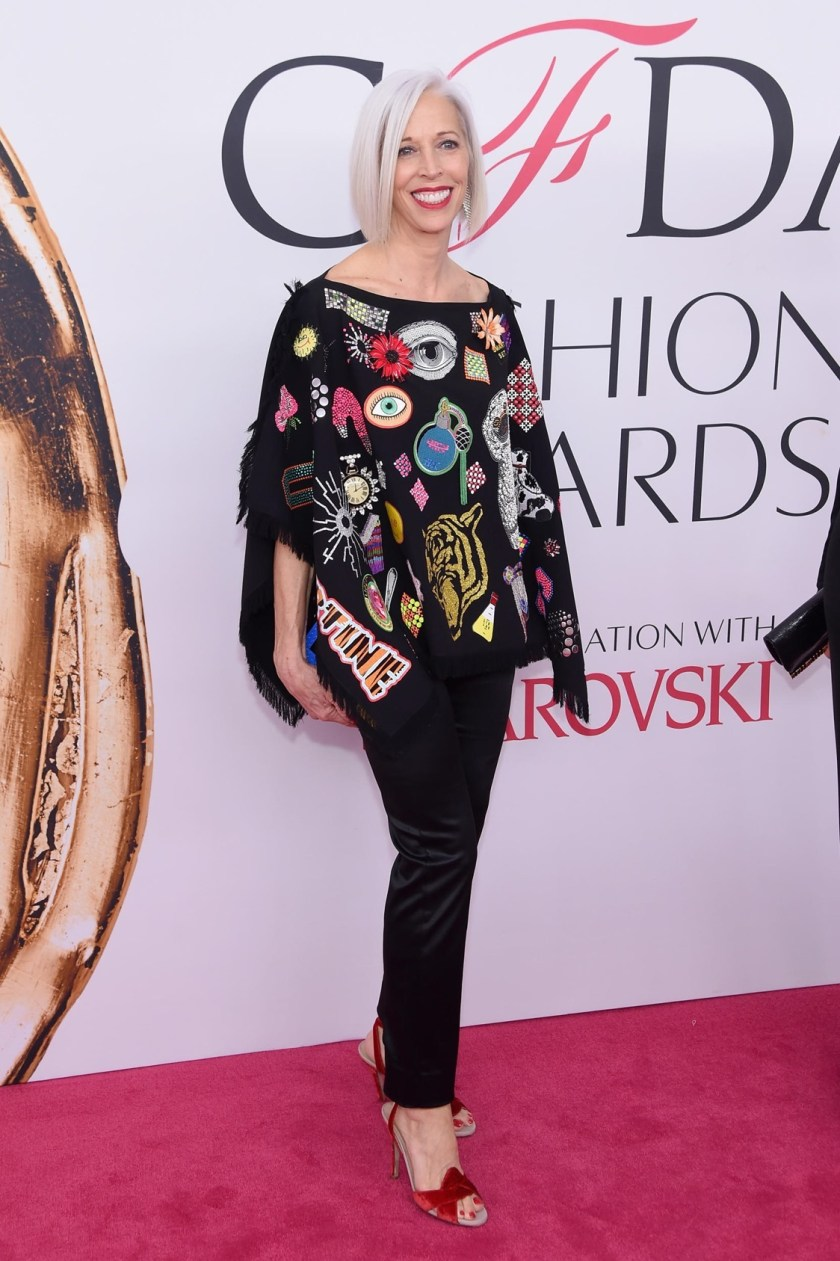 RED CARPET COVERAGE 2016 CFDA Awards. www.imageamplified.com, Image Amplified (19)