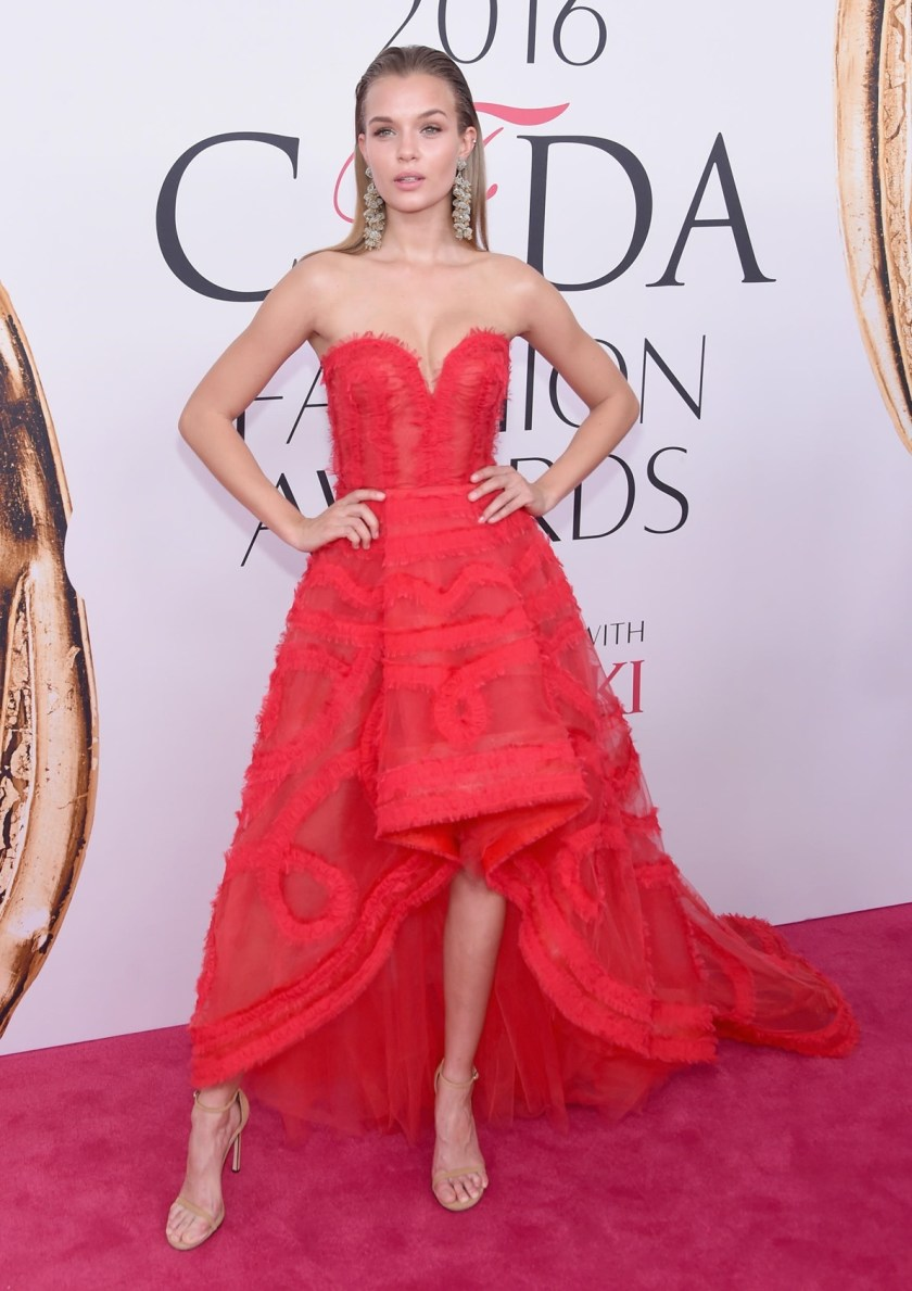 RED CARPET COVERAGE 2016 CFDA Awards. www.imageamplified.com, Image Amplified (28)
