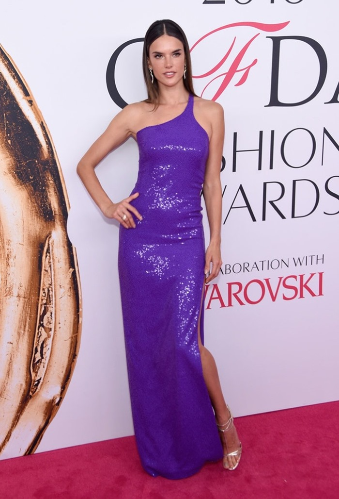 RED CARPET COVERAGE 2016 CFDA Awards. www.imageamplified.com, Image Amplified (3)