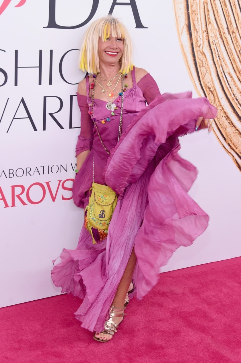 RED CARPET COVERAGE 2016 CFDA Awards. www.imageamplified.com, Image Amplified (38)