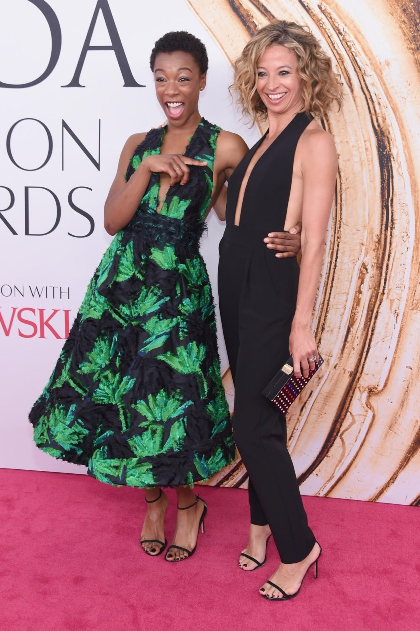 RED CARPET COVERAGE 2016 CFDA Awards. www.imageamplified.com, Image Amplified (43)