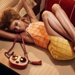 THE DAILY SUMMER: Stella Maxwell by Giampaolo Sgura