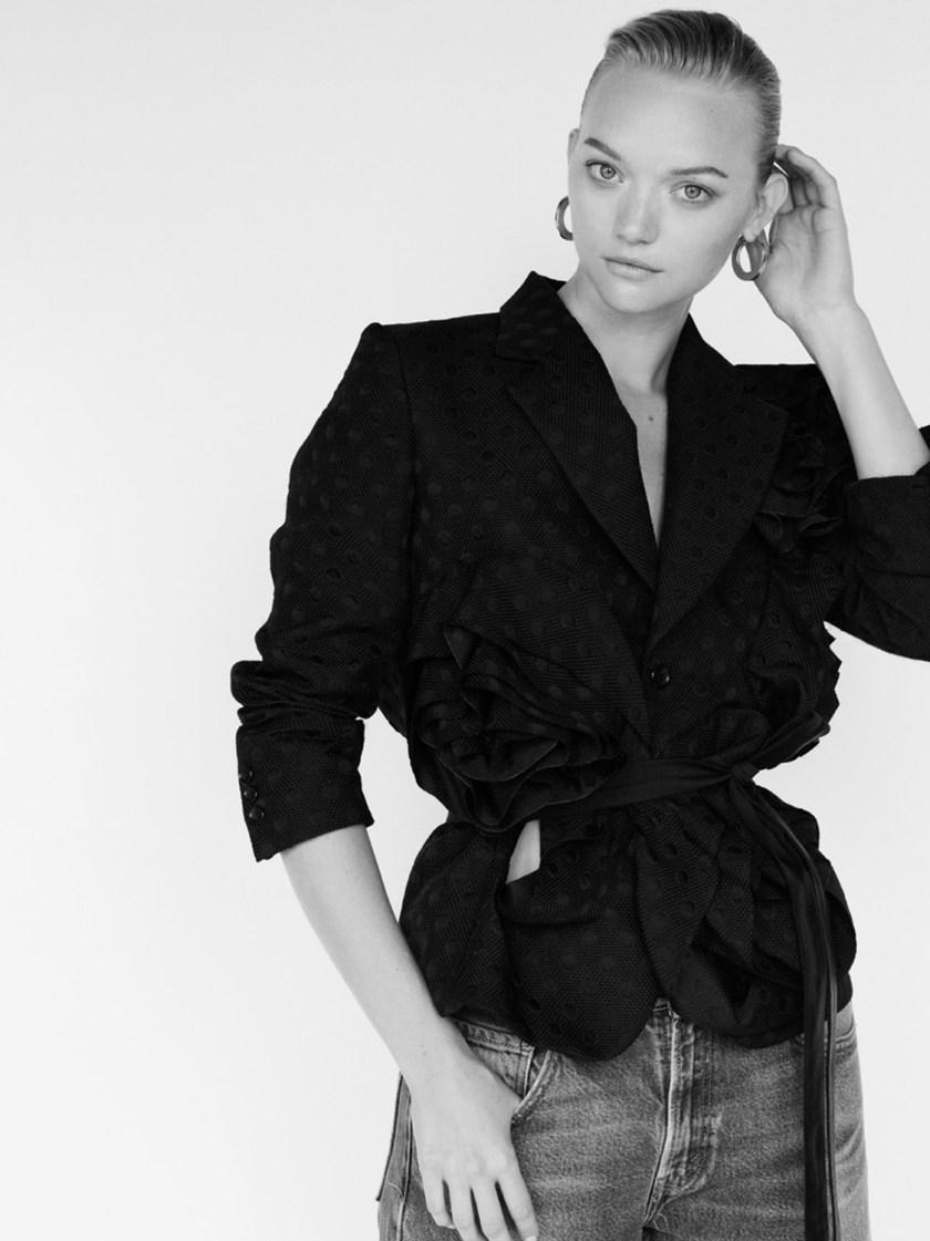 UNCONDITIONAL Gemma Ward by Alexandra Nataf. Ilona Hamer, Summer 2016, www.imageamplified.com, Image Amplified (6)