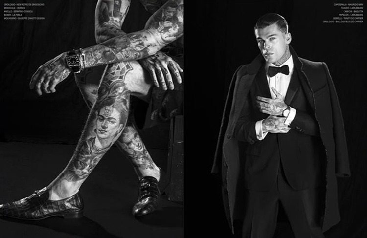 VISION 3.0 Stephen James by Victor Santiago. Spring 2016, www.imageamplified.com, Image Amplified (4)