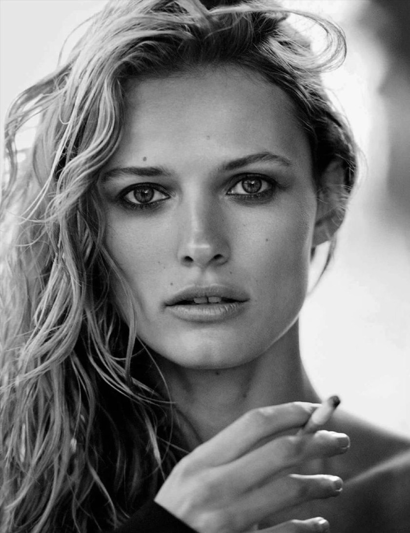VOGUE GERMANY Edita Vilkeviciute by Boo George. Christiane Arp, July 2016, www.imageamplified.com, Image Amplified (12)