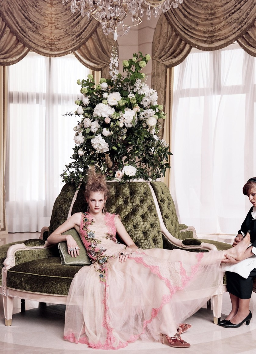 VOGUE MAGAZINE Grand Hotel by Mikael Jansson. Phyllis Posnick, July 2016, www.imageamplified.com, Image Amplified (5)