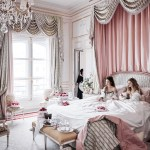 VOGUE MAGAZINE: Grand Hotel by Mikael Jansson