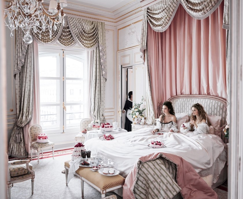 VOGUE MAGAZINE Grand Hotel by Mikael Jansson. Phyllis Posnick, July 2016, www.imageamplified.com, Image Amplified (1)